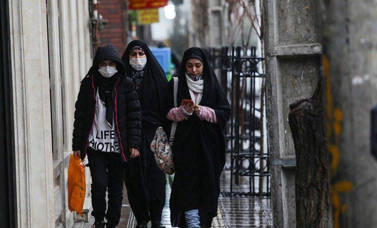 وزیر بهداشت:منبع ویروس کرونا در ایران مشخص شد/تلفات کرونا به 8 نفر رسید/تعداد مبتلایان 43 نفر شدند