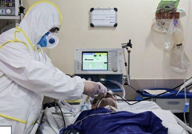 آخرین خبرها از مبتلایان و قربانیان کرونا در کشور؛ شناسایی 1046 بیمار جدید مبتلا به کووید19