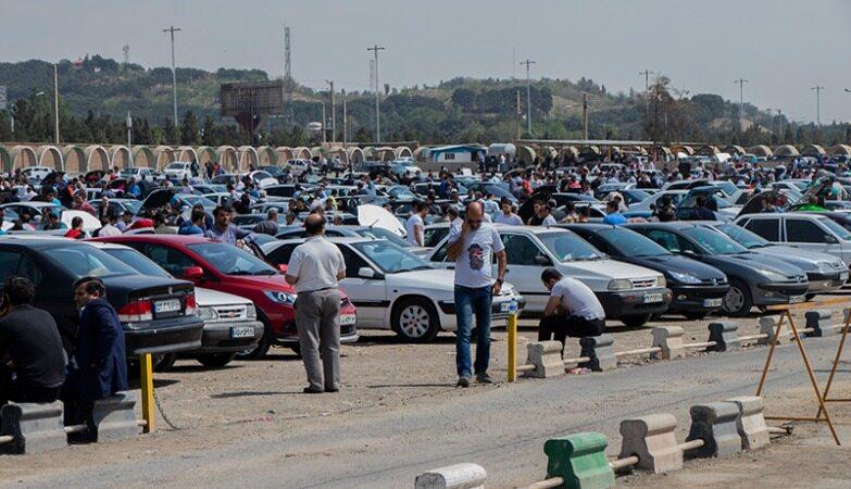 خودروهای ۱۰۰ میلیونی در بازار کدامند؟