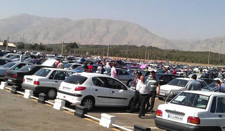 با ۶۰ میلیون تومان میتوان چه خودرویی خرید؟