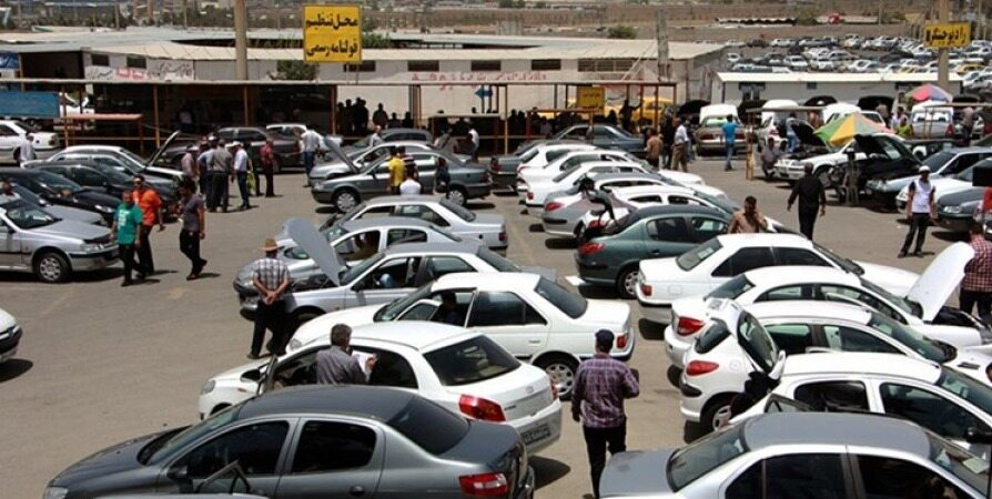 ورود سازمان بازرسی به ماجرای نابسامانی بازار خودرو