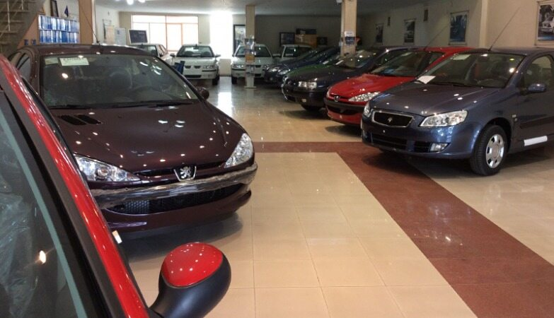 قیمت امروز خودرو در بازار مورخ 7 خرداد 99