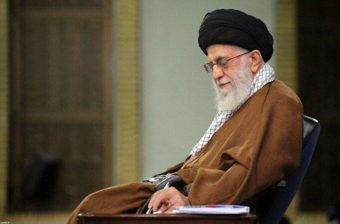 حکم رهبر انقلاب برای علی لاریجانی