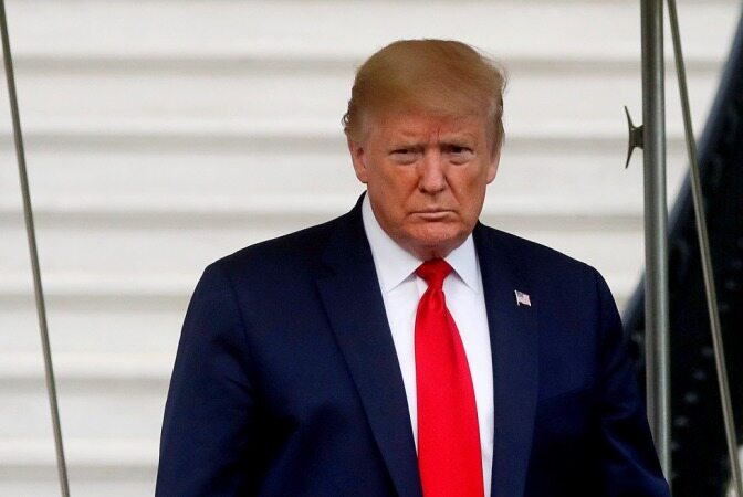 ترامپ و راه سختِ پیروزی مجدد در انتخابات ریاست جمهوری آمریکا