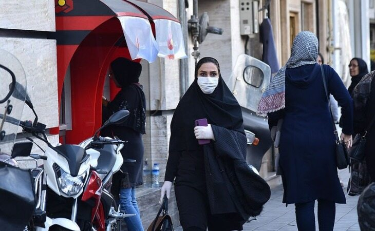 خیز کرونا در تهران/ فوتی های روزانه به ۱۶۲ نفر رسید/کاهش مرگ و میر ناشی از کرونا با ویروس فاژ
