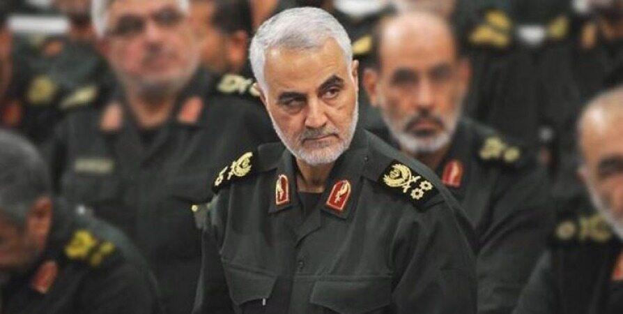 شناسایی ۳۶ فرد مرتبط با ترور سردار سلیمانی