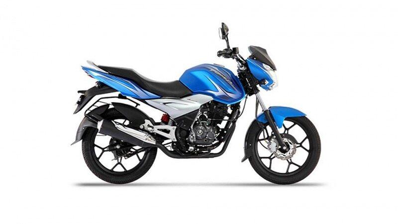 قیمت روزانه انواع موتورسیکلت در بازار