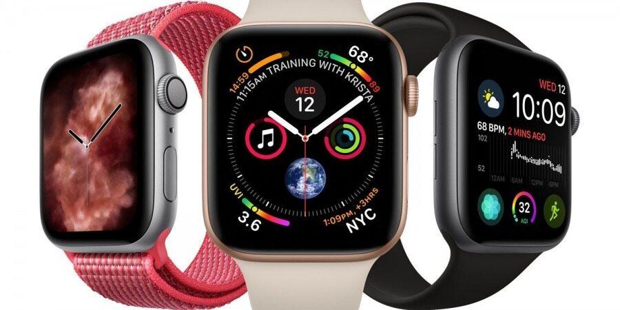 برگزاری رویداد مجازی اپل برای رونمایی ساعت جدید