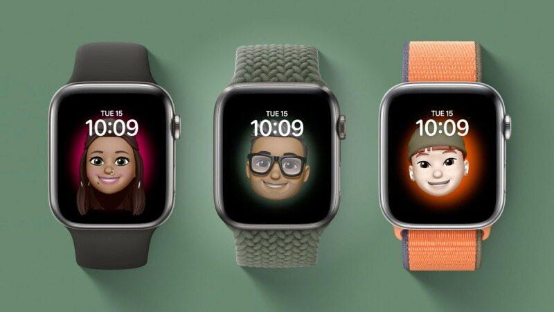 ساعت هوشمند Apple Watch SE به صورت رسمی معرفی شد