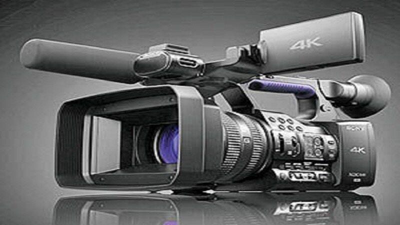 جدیدترین قیمت انواع دوربین فیلمبرداری در بازار