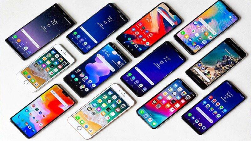 گوشیهای ۳ میلیون تومانی در بازار کدام است؟