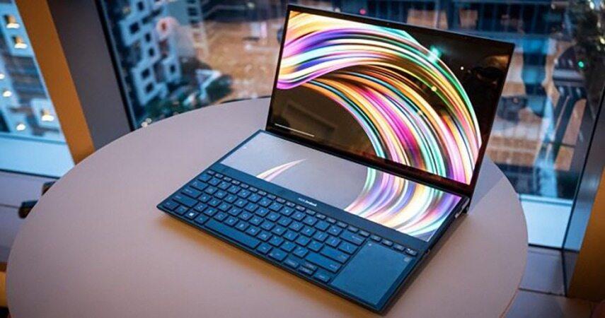 گران قیمت ترین لپ تاپهای موجود در بازار