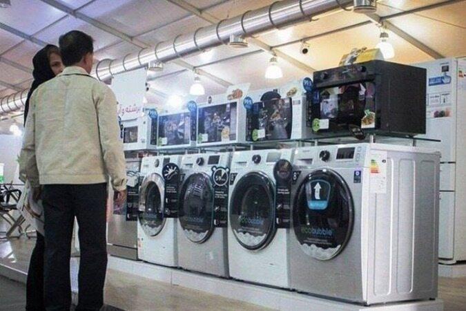 جدیدترین قیمت ماشین لباسشویی لوکس
