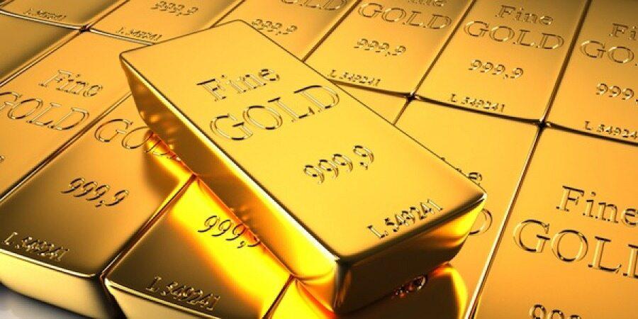 مراقب سقوط های بیشتر طلا باشید