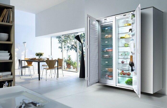 ارزانترین یخچال فریزرهای دوقلو و اجاق گازهای صفحهای موجود در بازار لوازم خانگی