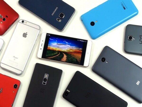 قیمت روزانه انواع گوشی موبایل ۱۰ آذر ۹۹